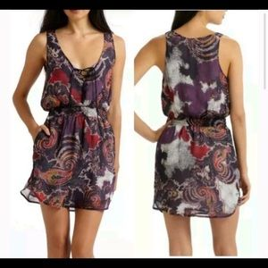 Free People Dresses - Free People Falling For Georgette Dress